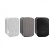Satelliet speakers