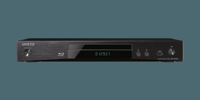 Blu-ray spelers