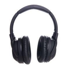 Supra: Nitro-X Over-ear hoofdtelefoon - Zwart
