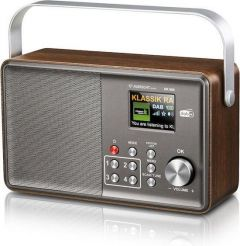 Albrecht: DR860 Senior Friendly DAB+/FM radio