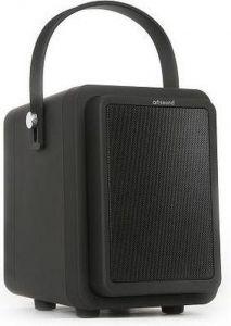 ArtSound: Bluetooth luidspreker 4Tunes3 - Zwart