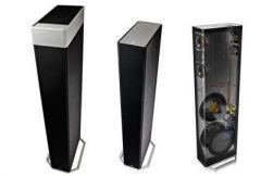 Definitive Technology: BP9080x Vloerstaande speaker - Zwart