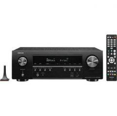 Seconddeal: Denon AVR-S750H 7.2-kanaals AV-receiver - Zwart
