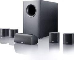Canton: Movie 95 Surround Speakerset - Zwart