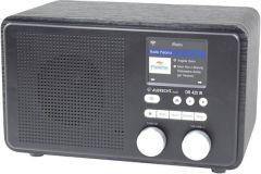 Albrecht: DR425 IR internet Radio