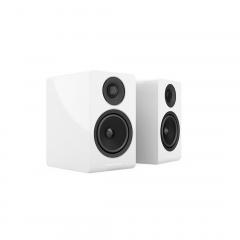 Acoustic Energy: AE300 boekenplank luidspreker (2 stuks) - Wit