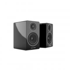 Acoustic Energy: AE300 boekenplank speakers (2 stuks) - Zwart