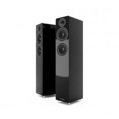 Acoustic Energy: AE309 vloerstaande luidspreker (2 stuks) - Zwart