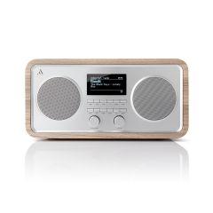 Argon Audio: RADIO3i Internet Radio - Licht Essenhout
