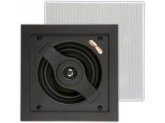 Artsound: SQ2040 Inbouw Speakers 2 stuks - Wit
