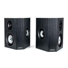Jamo: C 9SUR II Surroundspeaker - 2 stuks -  Zwart