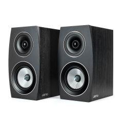 Jamo: C 93 II Boekenplank Speaker - 2 speakers - Zwart