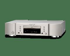 Marantz: CD6007 CD-speler - Zilver