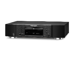 Seconddeal: Marantz CD6007 CD-speler - Zwart