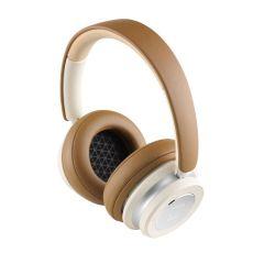 Dali: IO-6 Draadloze ANC Over-Ear Hoofdtelefoon - Caramel White