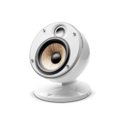 Focal: Dôme Flax 1.0 Satteliet Speaker 1 stuks - Wit