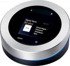 Albrecht: DR50B DAB+ en FM radioadapter met Bluetooth