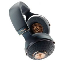 Focal: Celestee Over-Ear Hoofdtelefoon - Marineblauw