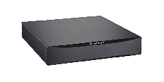 NuPrime Audio: STA-9 Stereo Versterker - zwart