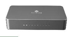 NuPrime Audio: Omnia SW-8 Netfilter