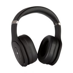 PSB Speakers: M4U 8 Draadloze On-Ear ANC Hoofdtelefoon - zwart