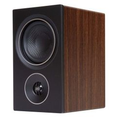 PSB Speakers: Alpha P3 Boekenplank Speakers - walnoot