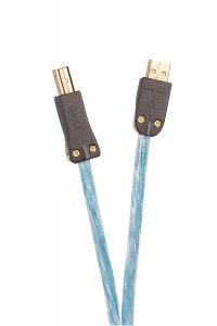 Supra: Excalibur 2.0 A-B USB Kabel - 4 meter