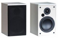 Advance Acoustic: Air 55 Actieve Bluetooth Luidsprekerset - Wit