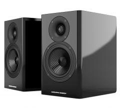 Acoustic Energy: AE500 Boekenplank Speakers (Paar) - Zwart