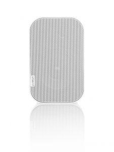 ArtSound: UNI40 Satelliet Speakers (2pc), 20 - 100 W - Wit