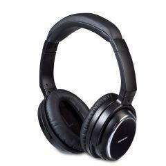 Marmitek: BoomBoom 577 Over-ear koptelefoon - zwart