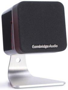 Cambridge Audio: CA600D MINX Tafelstandaard - Zilver