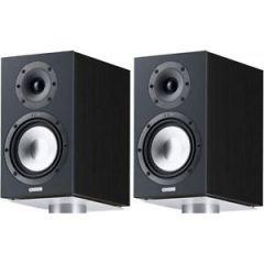 Canton GLE436 boekenplank speaker - 2 stuks - Zwart