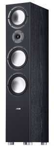 Canton GLE496 vloerstaande speaker - 2 stuks - Zwart