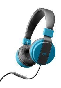 Cellurarline: AQL Chroma On-Ear - Blauw