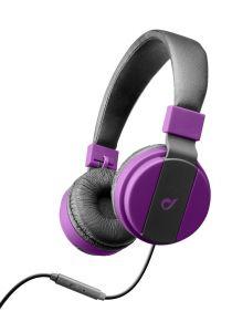 Cellurarline: AQL Chroma On-Ear - Violet