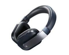 Cellurarline: AQL Concilio Bluetooth On-Ear - Blauw