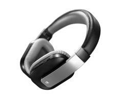 Cellurarline: AQL Concilio Bluetooth On-Ear - Zwart