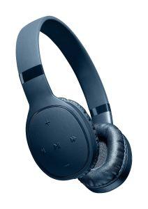 Cellurarline: AQL Kosmos Bluetooth On-Ear - Blauw
