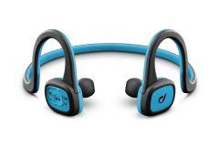 Cellurarline: AQL Shake Bluetooth In-Ear - Blauw