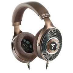 Focal: CLEAR MG on ear hoofdtelefoon - Magnesium