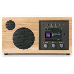 Como Audio: Solo - Streaming - DAB+ en internetradio - Hickory