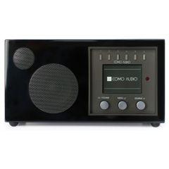 Como Audio: Solo - Streaming - DAB+ en internetradio - Piano/Zwart