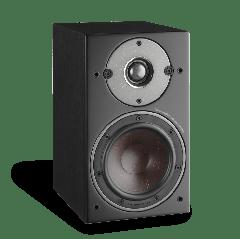 Dali: Oberon 1 C Boekenplank Speaker - Zwart