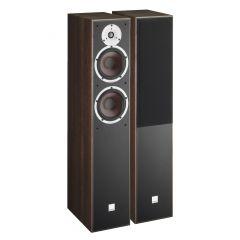 DALI: SPEKTOR 6 Vloerstaande Speaker - Walnoot