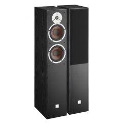 DALI: SPEKTOR 6 Vloerstaande Speaker - Zwart