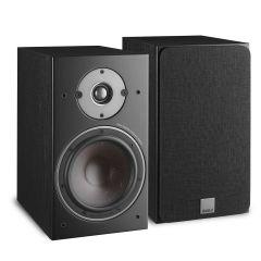 Dali: Oberon 3 Boekenplank Speaker - Zwart