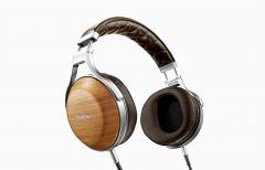 Denon: AH-D9200 hoofdtelefoon - hout