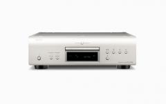Denon: DCD-2500NE CD-speler - Zilver