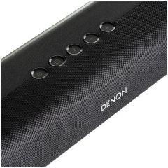 Denon: DHT-S316 soundbar + subwoofer - Zwart